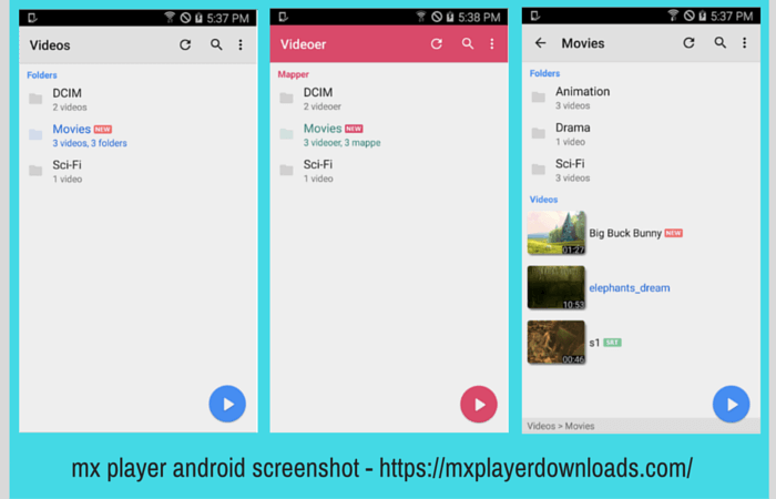 Image Result For Mx Player Apk Download For Android