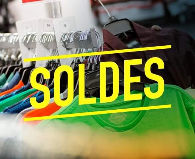 Soldes Dafy