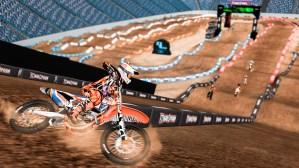 Victor Bitner (Aerial Racing) a vu le podium final de près...