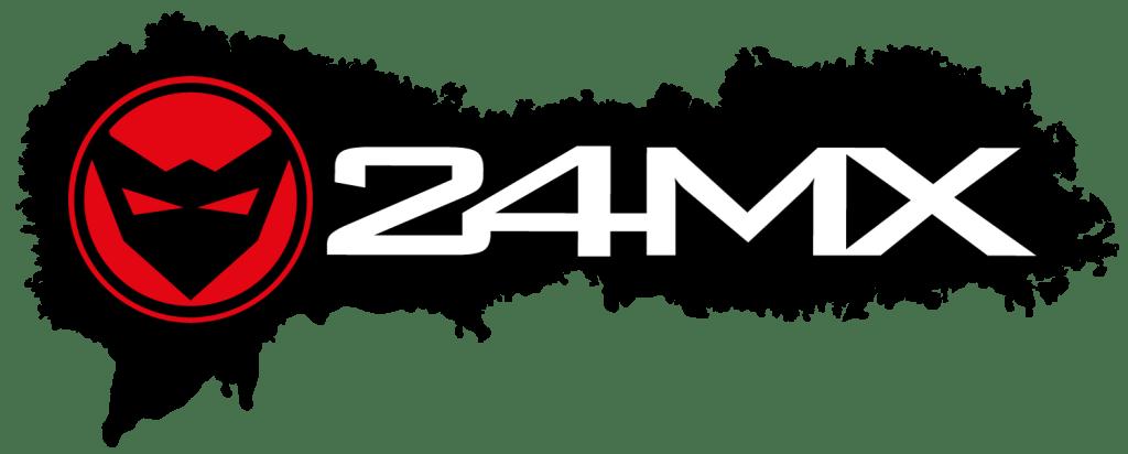 24mx.com logo