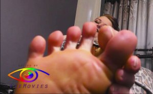 chastityfeet - Customs