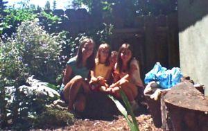 3 gardengirls