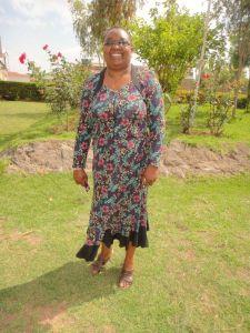 3 Ruth Kahiga