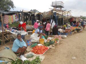 3 Street Market
