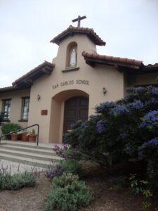 San Carlos School