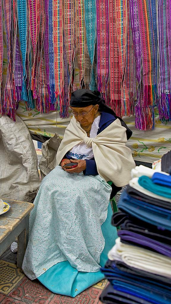 Markttag Otavalo-10