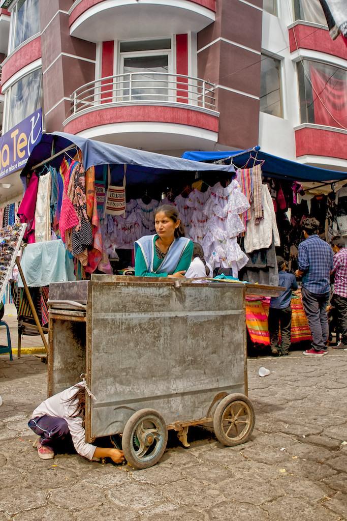 Markttag Otavalo-6