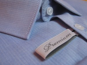 A shirt made in Naples