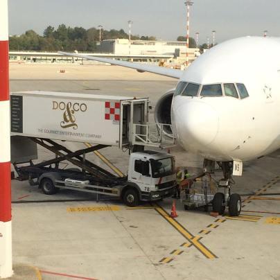 , Enjoy the airport