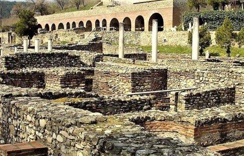 4 - Bitola: the Macedonian Consul