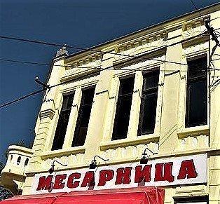 8 - Bitola: the Macedonian Consul