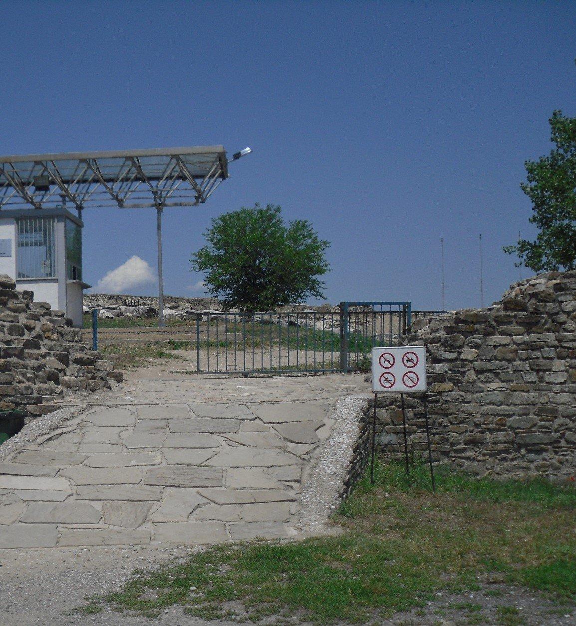 SAM 0966 - Stobi, the paradise of archeology