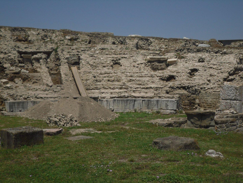 SAM 0982 - Stobi, the paradise of archeology