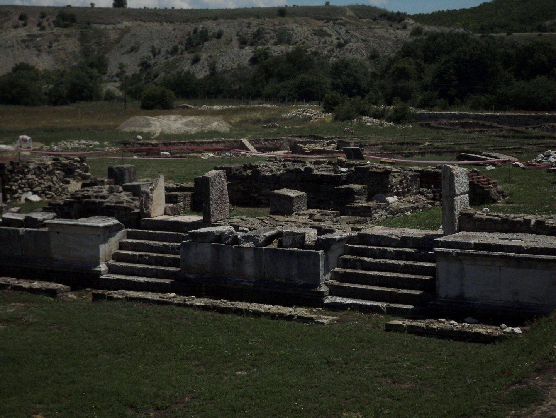 SAM 0997 - Stobi, the paradise of archeology