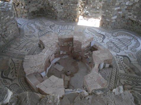 SAM 1015 - Stobi, the paradise of archeology