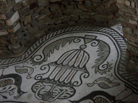 SAM 1018 - Stobi, the paradise of archeology