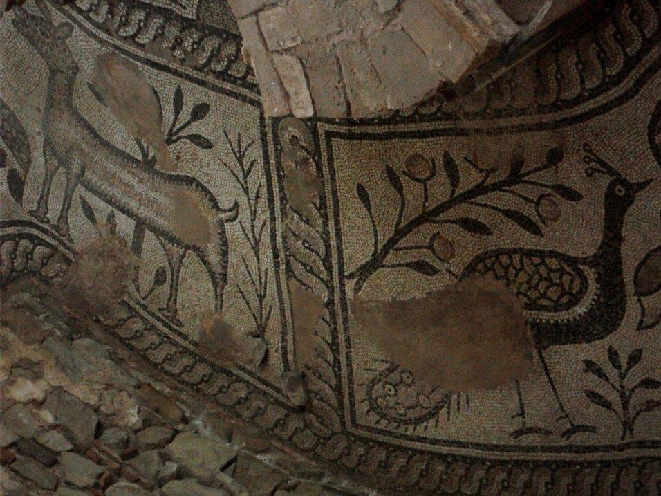 SAM 1020 - Stobi, the paradise of archeology