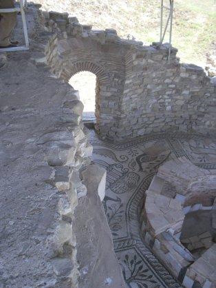 SAM 1024 - Stobi, the paradise of archeology