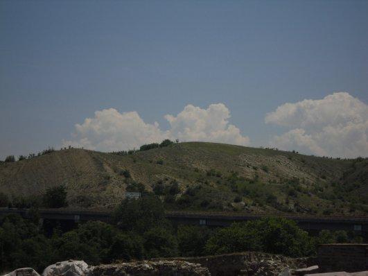 SAM 1057 - Stobi, the paradise of archeology