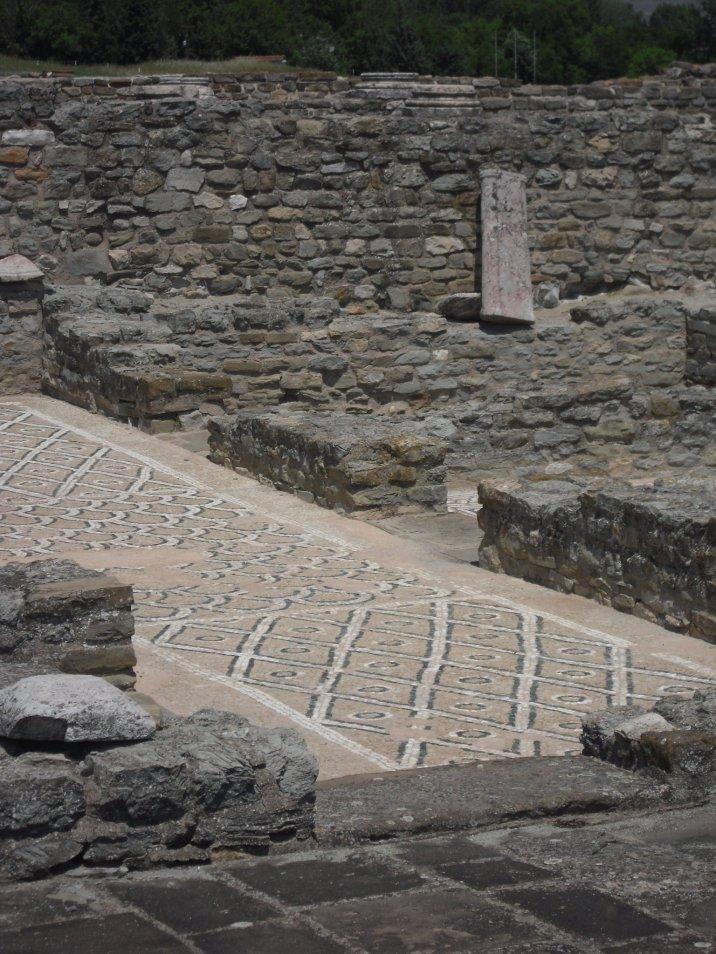 SAM 1087 - Stobi, the paradise of archeology