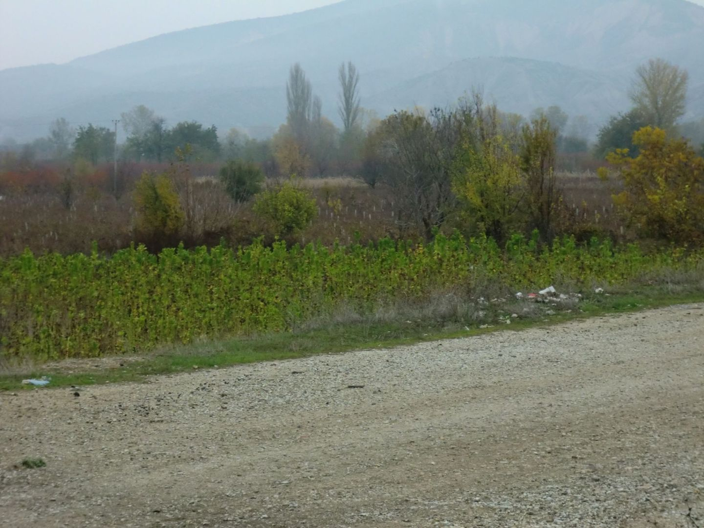 , Macedonian landscapes