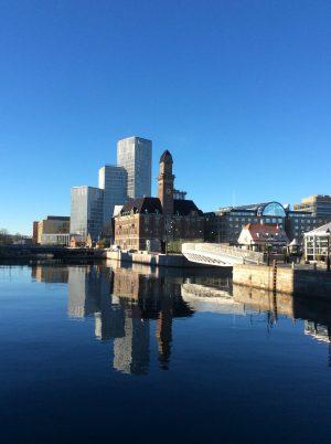 Malmö: a modern city. 1 amazing destination for your trip