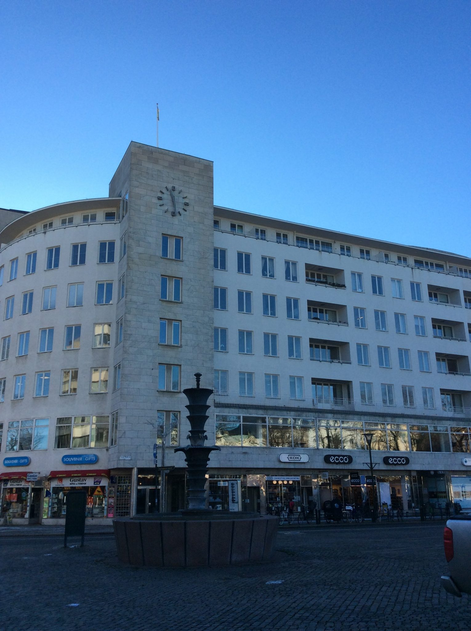 Eat in Malmö: what and where