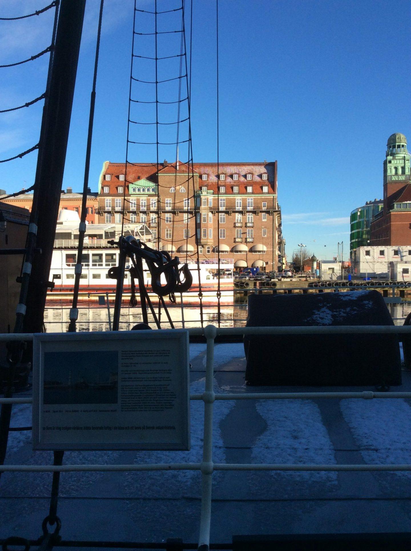IMG 0215 1440x1928 - Malmö and the history
