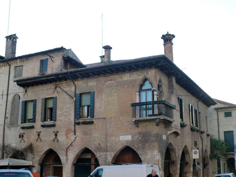 Treviso: an Italian beauty