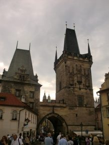 Prague 36 - Prague: city of a hundred spires