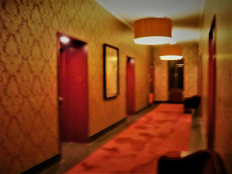 Boutique hotel in Vienna