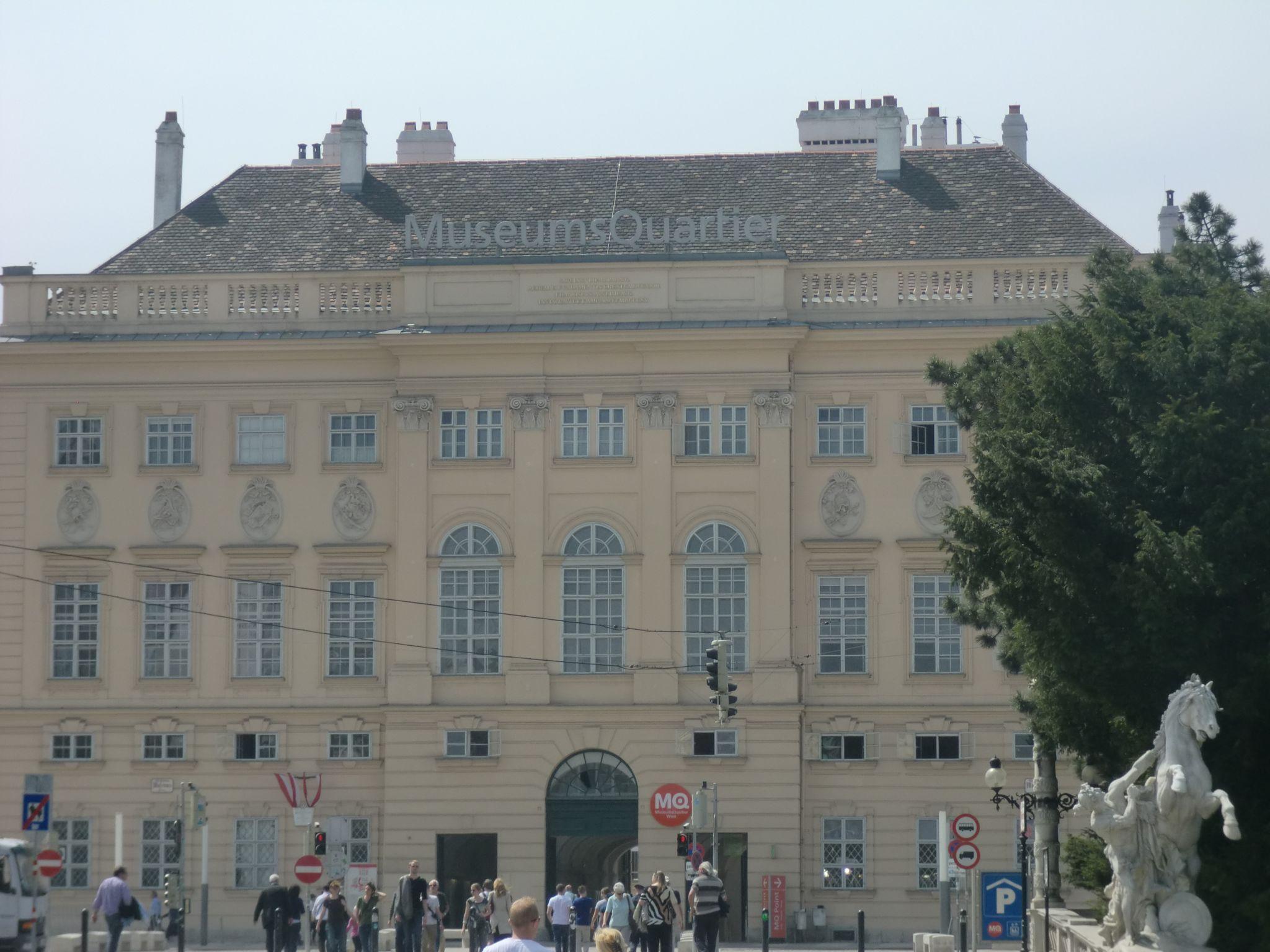 Vienna Hofburg 5 1440x1080 - Vienna: elegant beauty