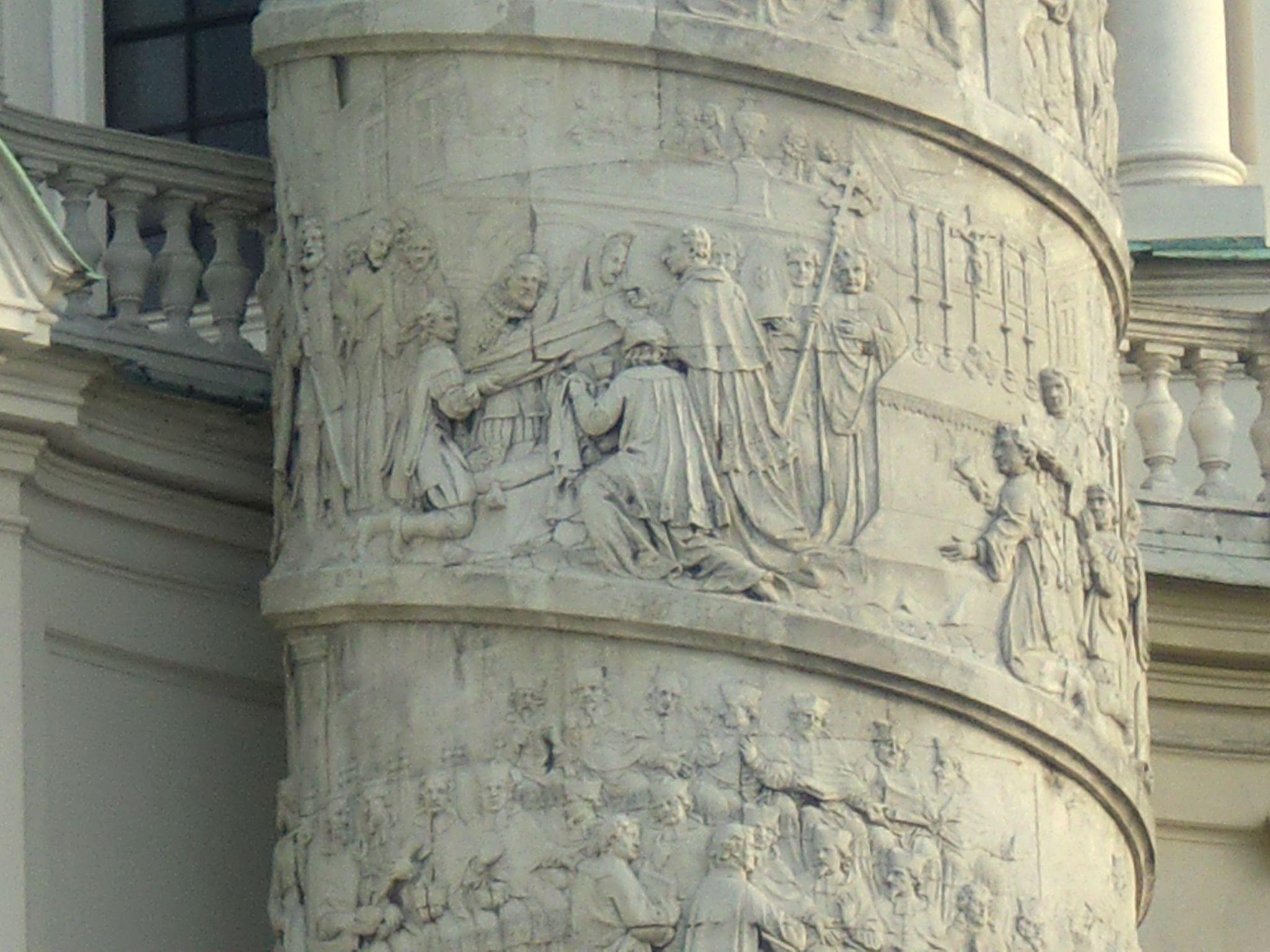 Vienna Opera 18 1440x1080 - Vienna: elegant beauty
