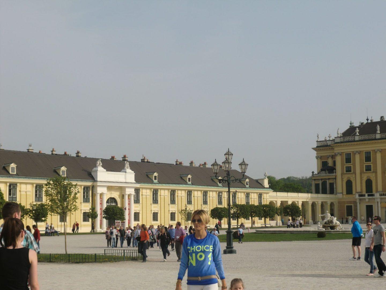 Vienna Schönbrunn 2 1440x1080 - Vienna: elegant beauty