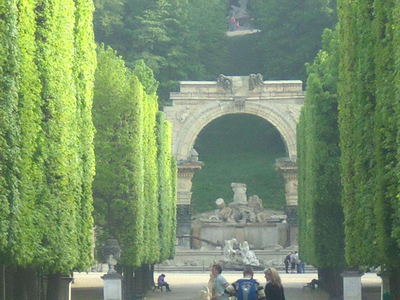 Vienna Schönbrunn 34 1440x1080 - Vienna: elegant beauty