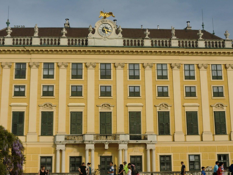Vienna Schönbrunn 7 1440x1080 - Vienna: elegant beauty