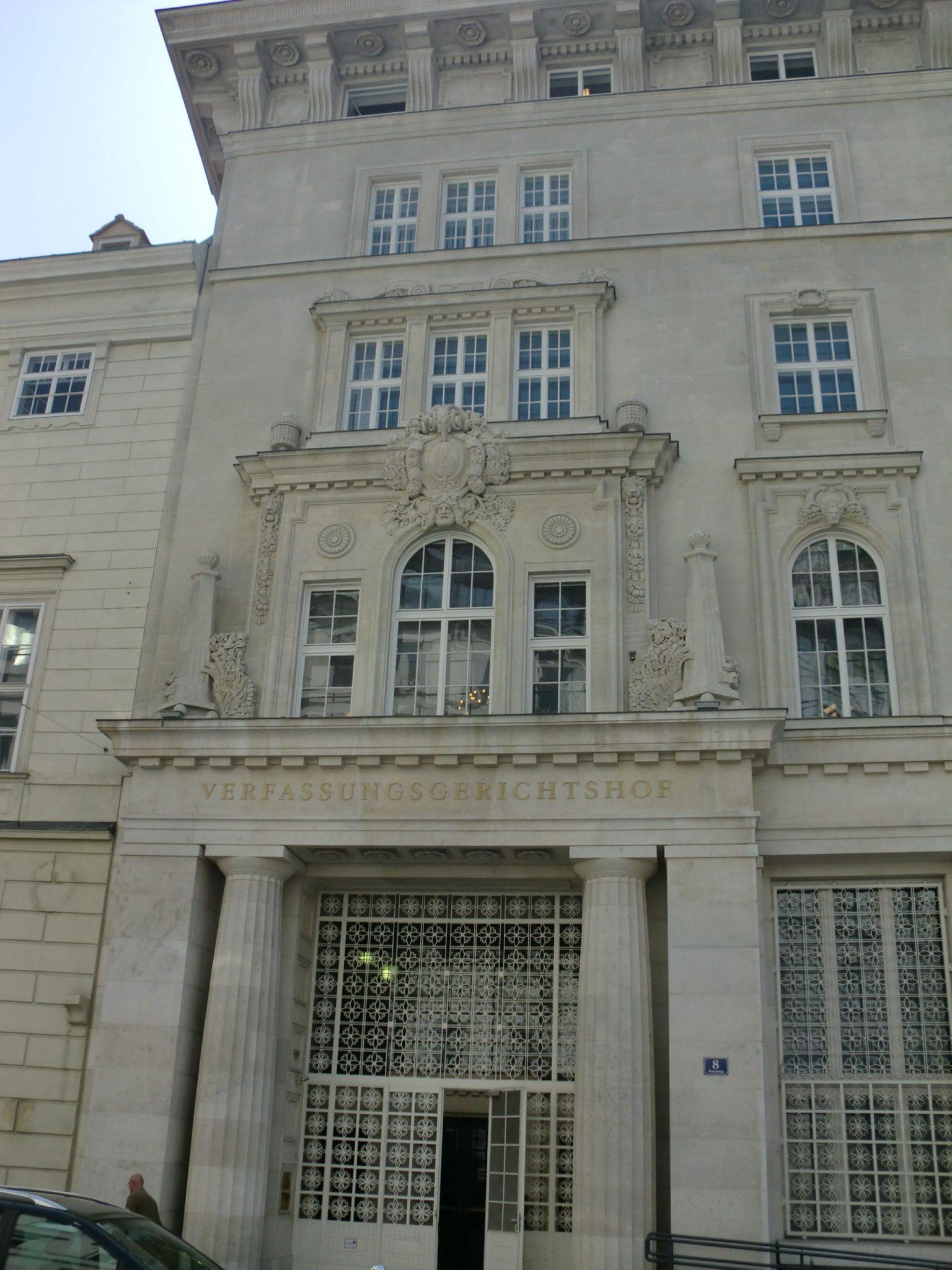 Vienna architecture 17 1440x1920 - Vienna: elegant beauty
