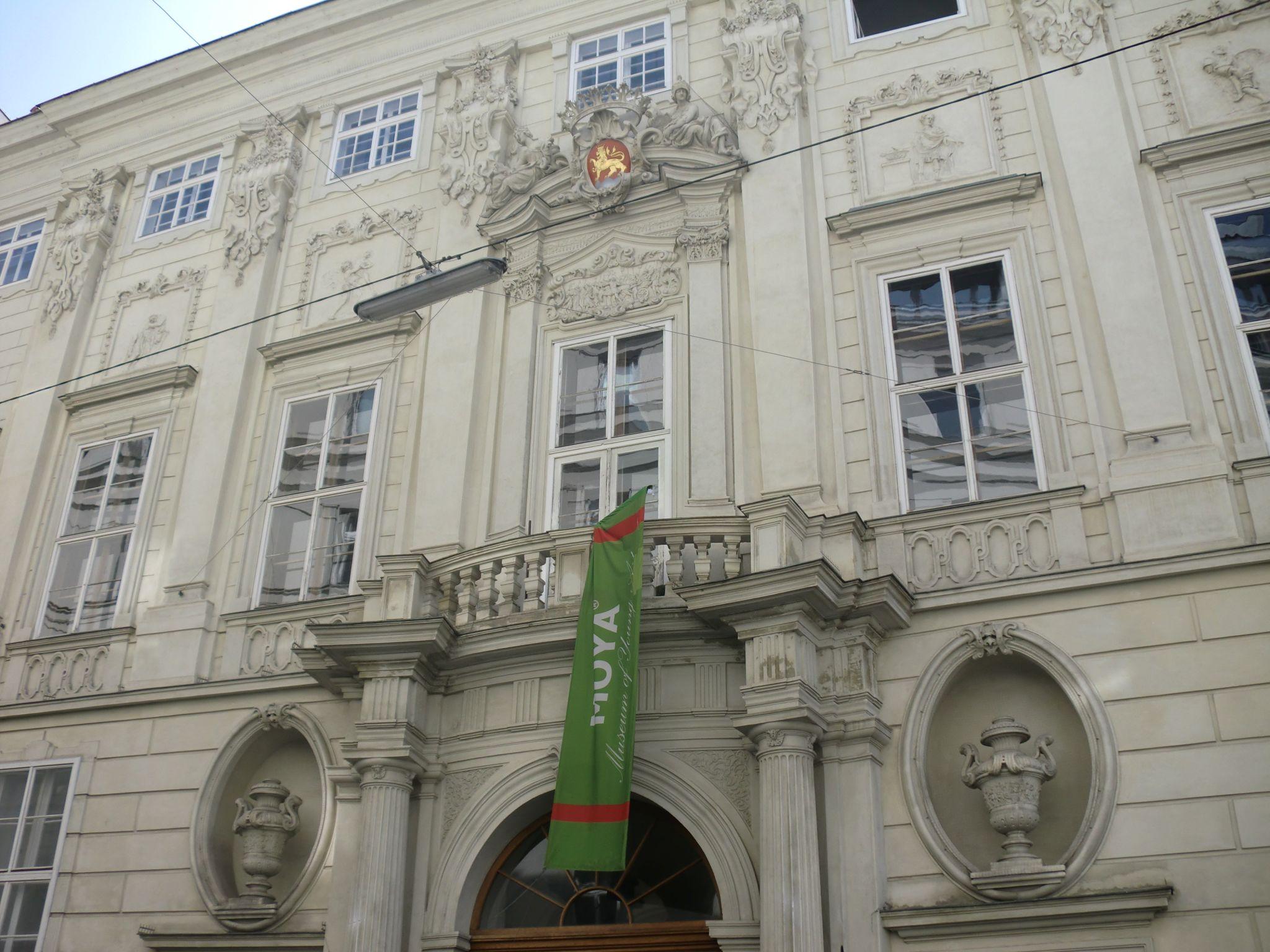 Vienna architecture 18 1440x1080 - Vienna: elegant beauty