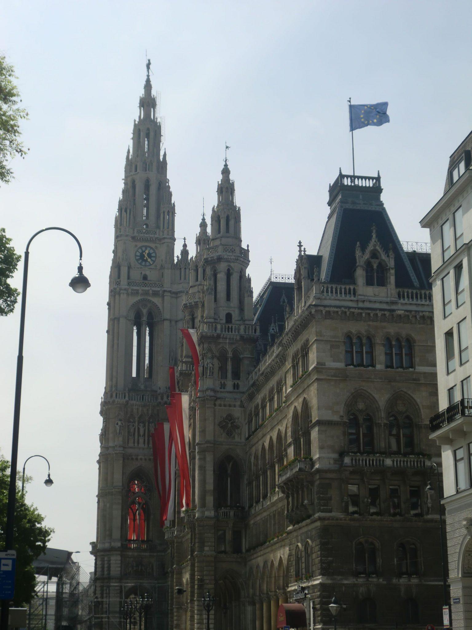 Vienna architecture 28 1440x1920 - Vienna: elegant beauty