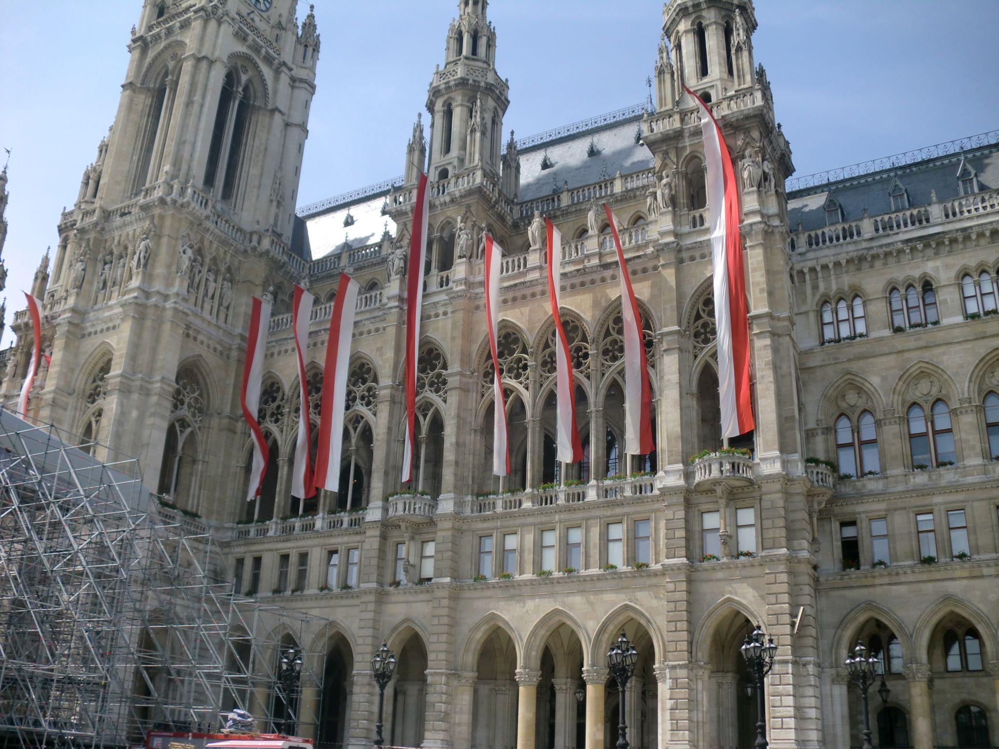 Vienna architecture 36 1440x1080 - Vienna: elegant beauty