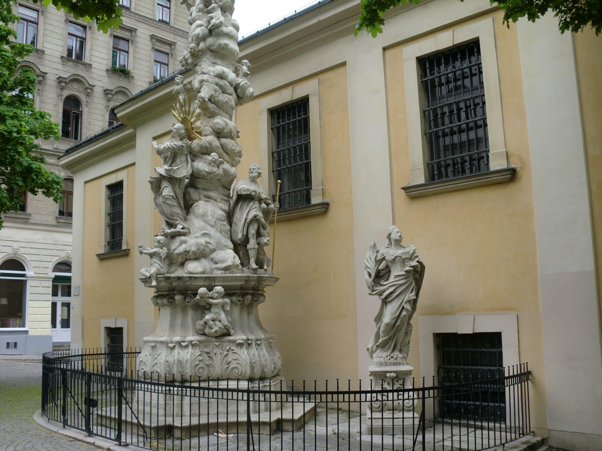 Vienna architecture 50 1440x1080 - Vienna: elegant beauty