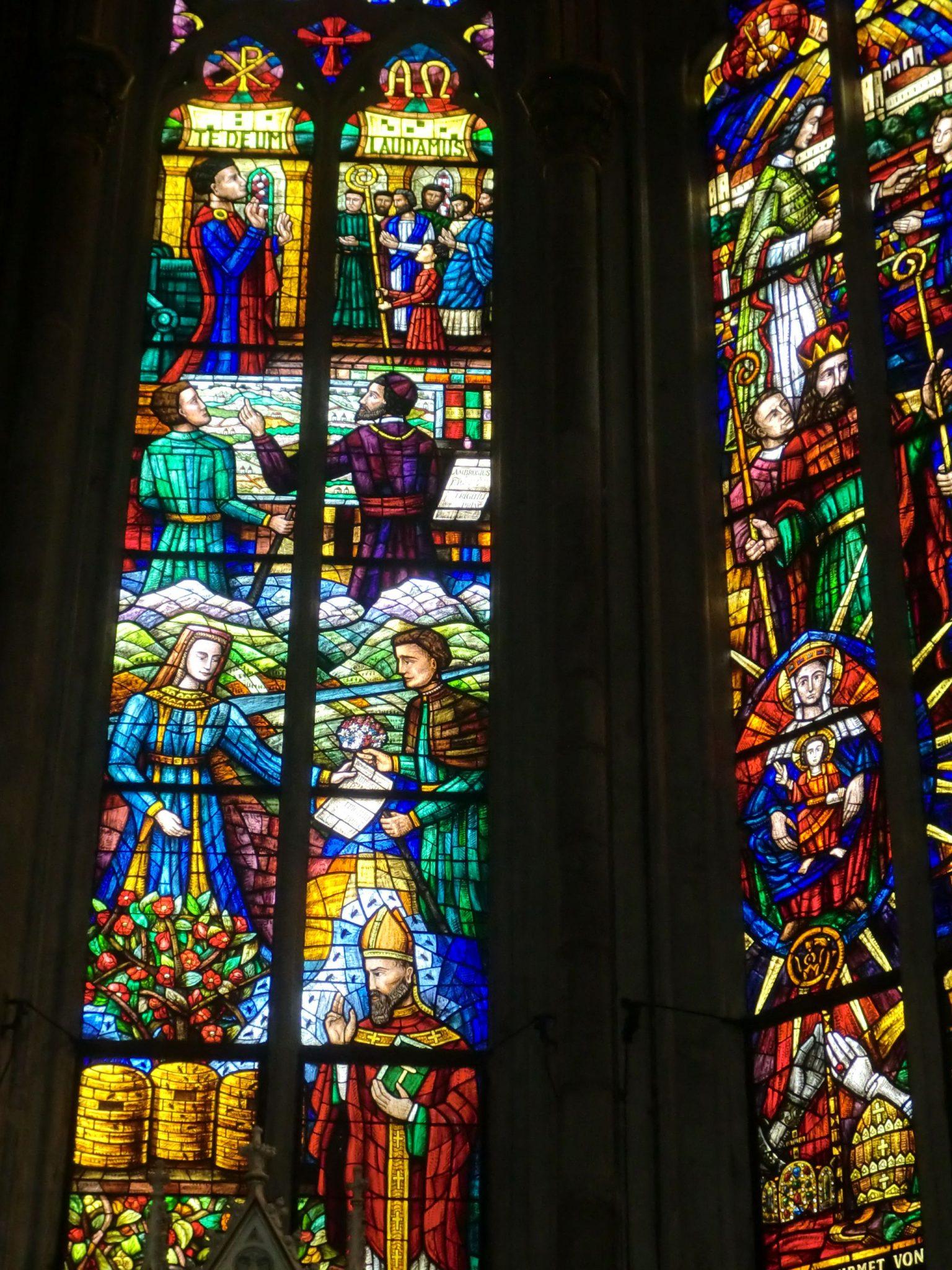 Vienna cathedral 13 1440x1920 - Vienna: elegant beauty