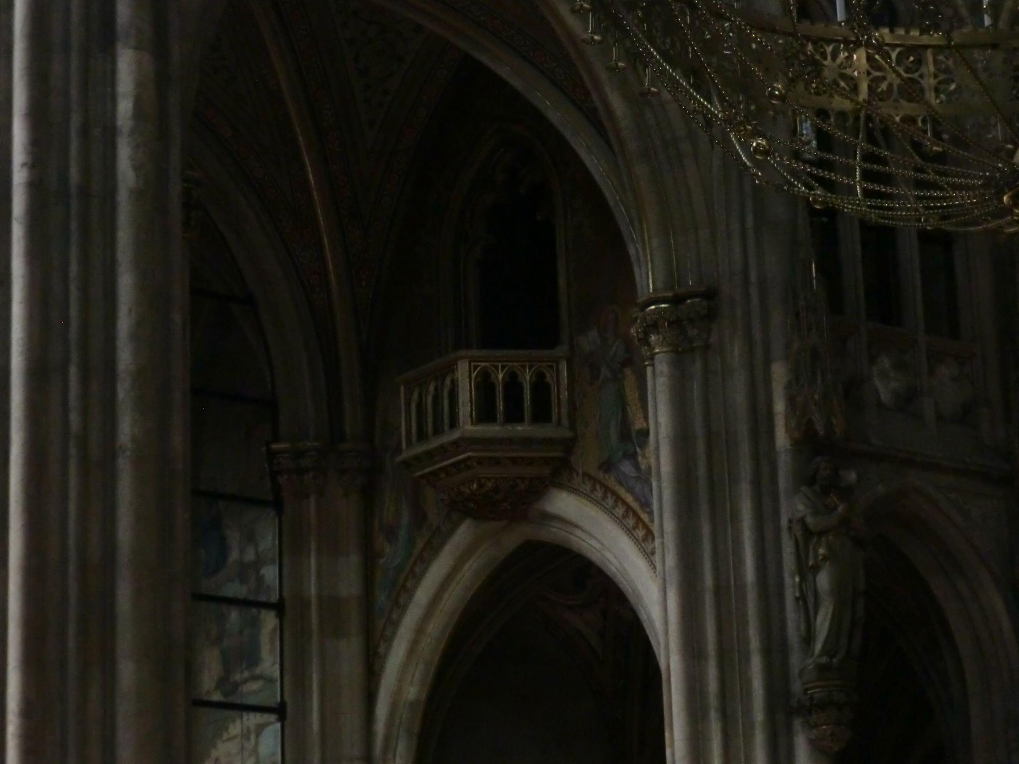 Vienna cathedral 16 1440x1080 - Vienna: elegant beauty