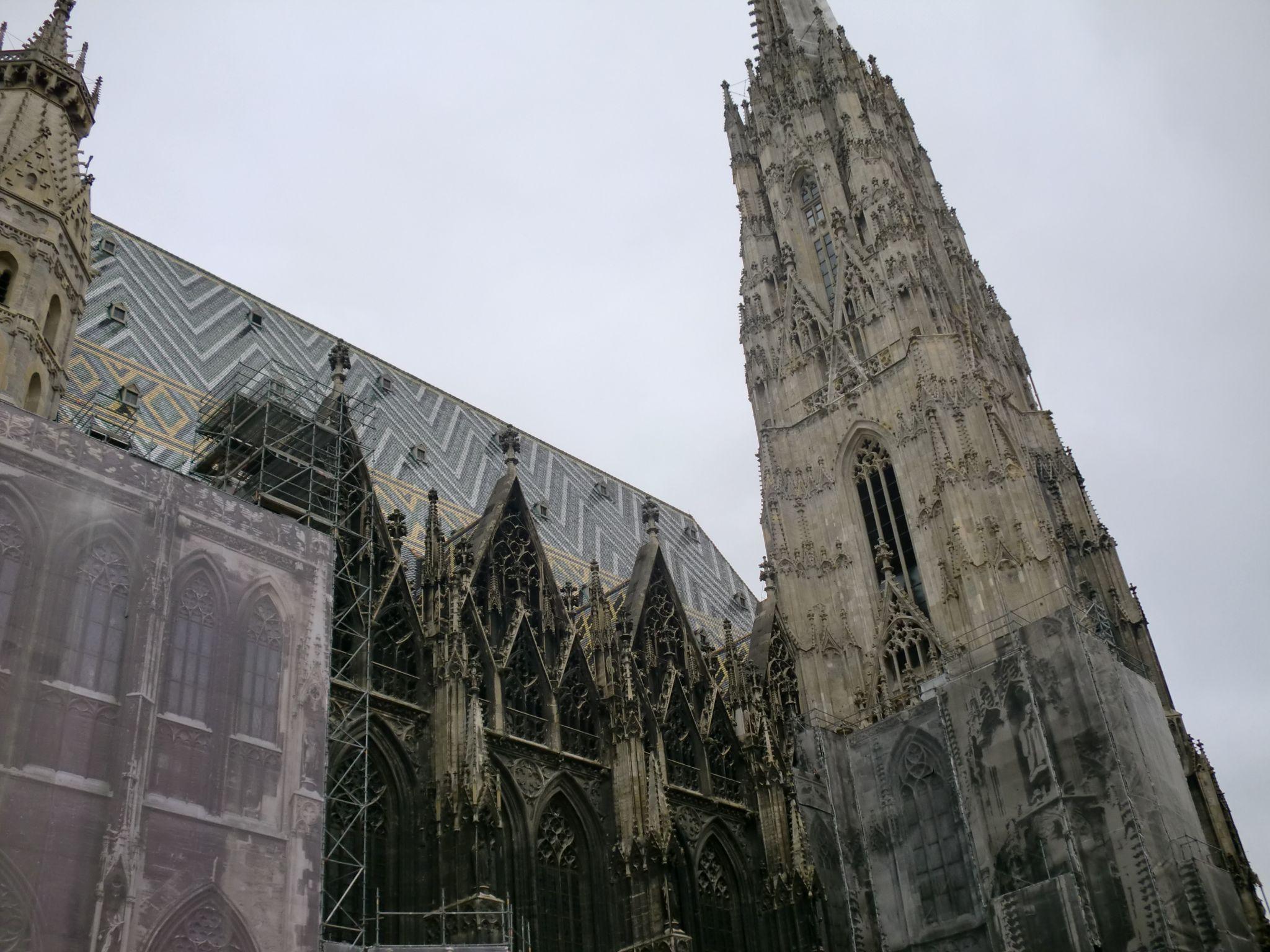 Vienna cathedral 30 1440x1080 - Vienna: elegant beauty