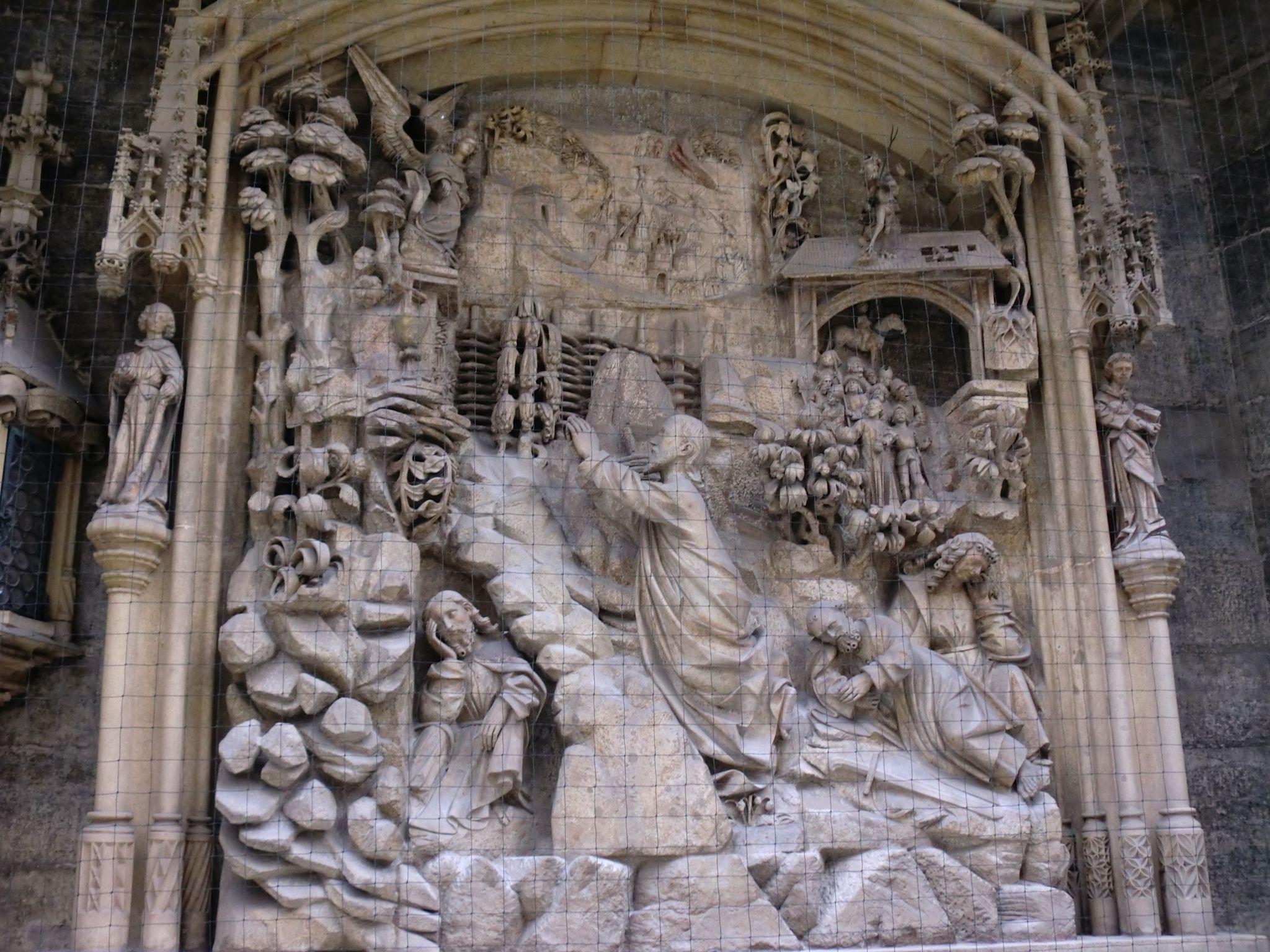 Vienna cathedral 35 1440x1080 - Vienna: elegant beauty