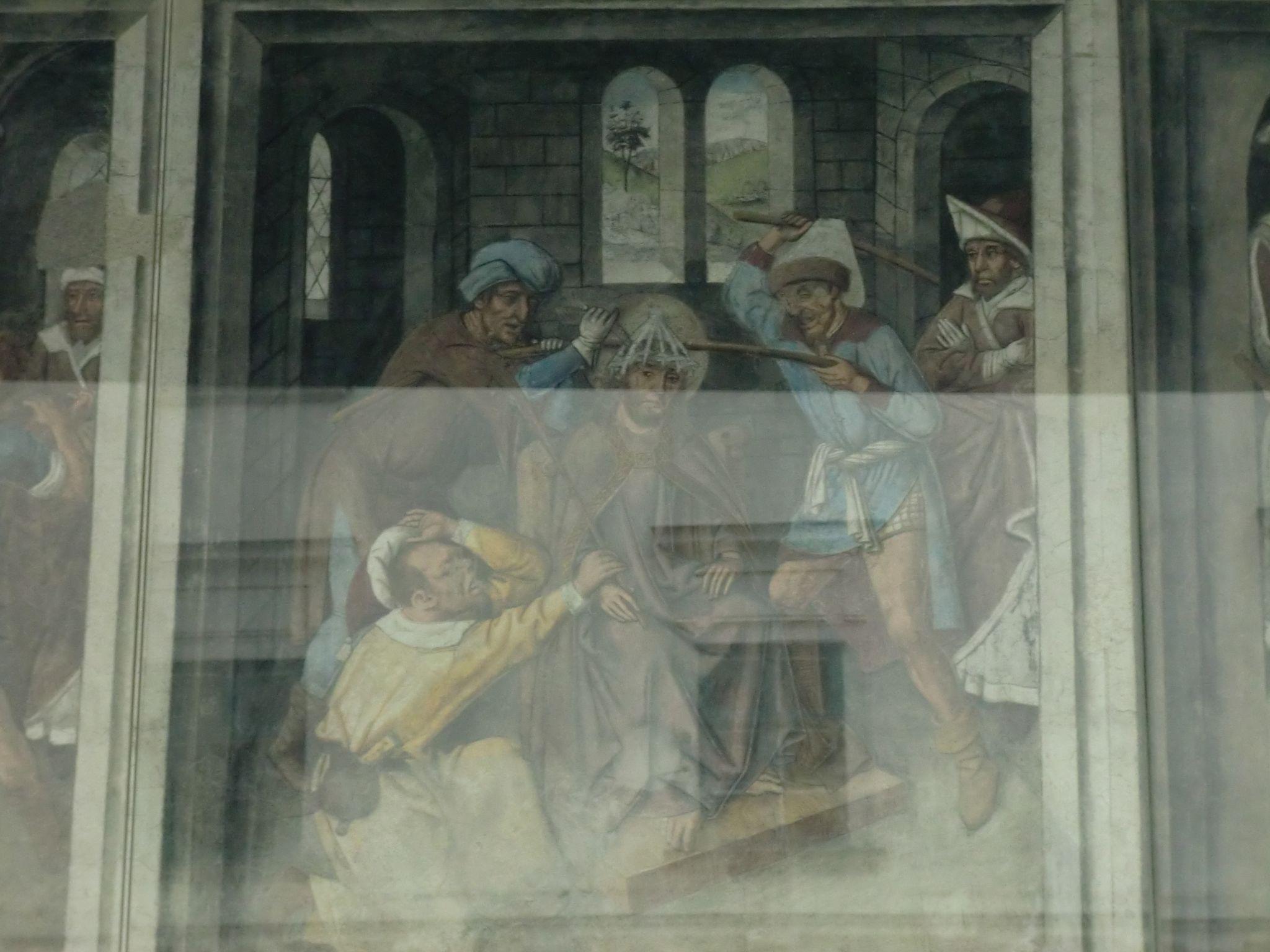 Vienna cathedral 39 1440x1080 - Vienna: elegant beauty