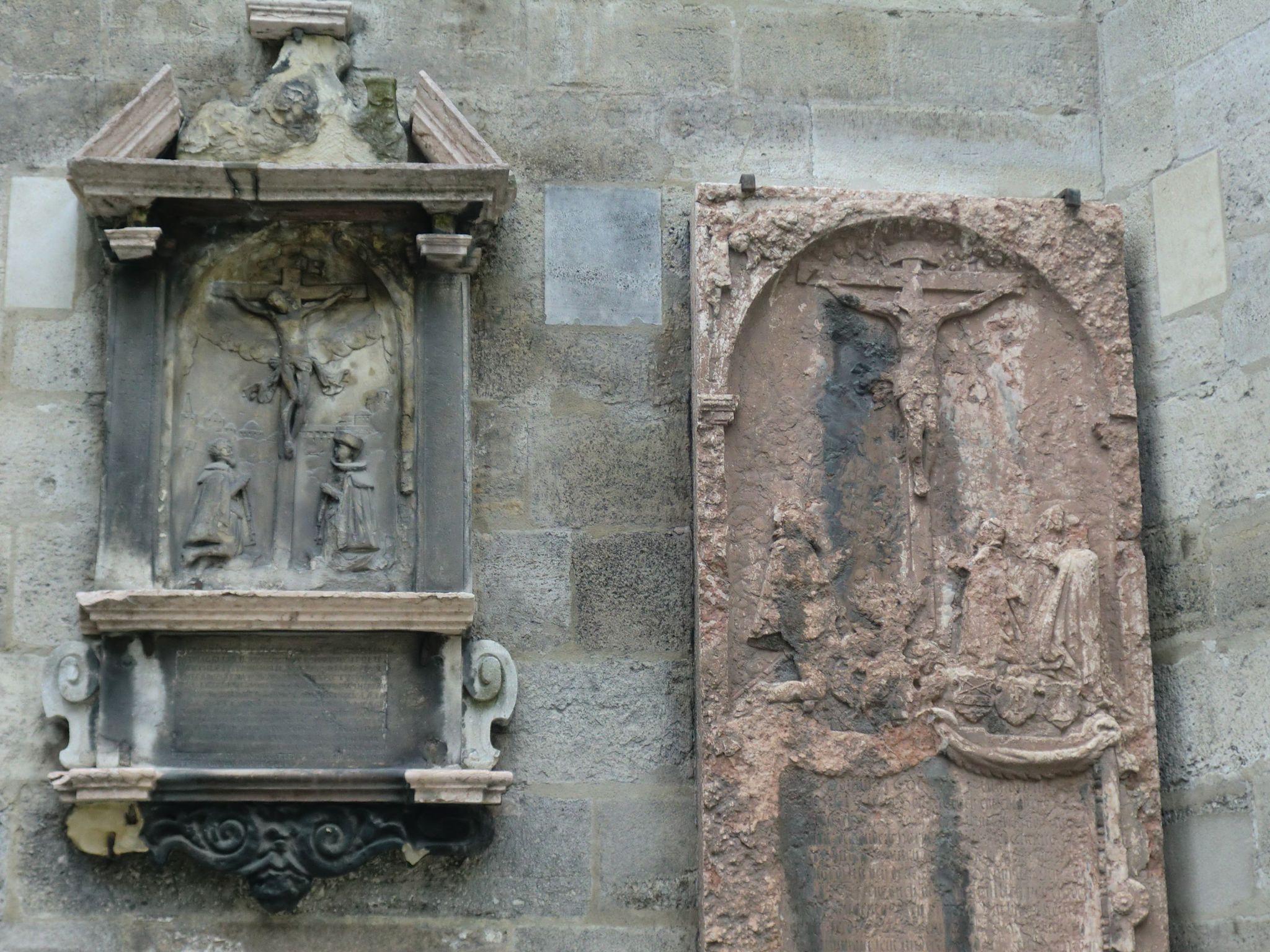 Vienna cathedral 40 1440x1080 - Vienna: elegant beauty