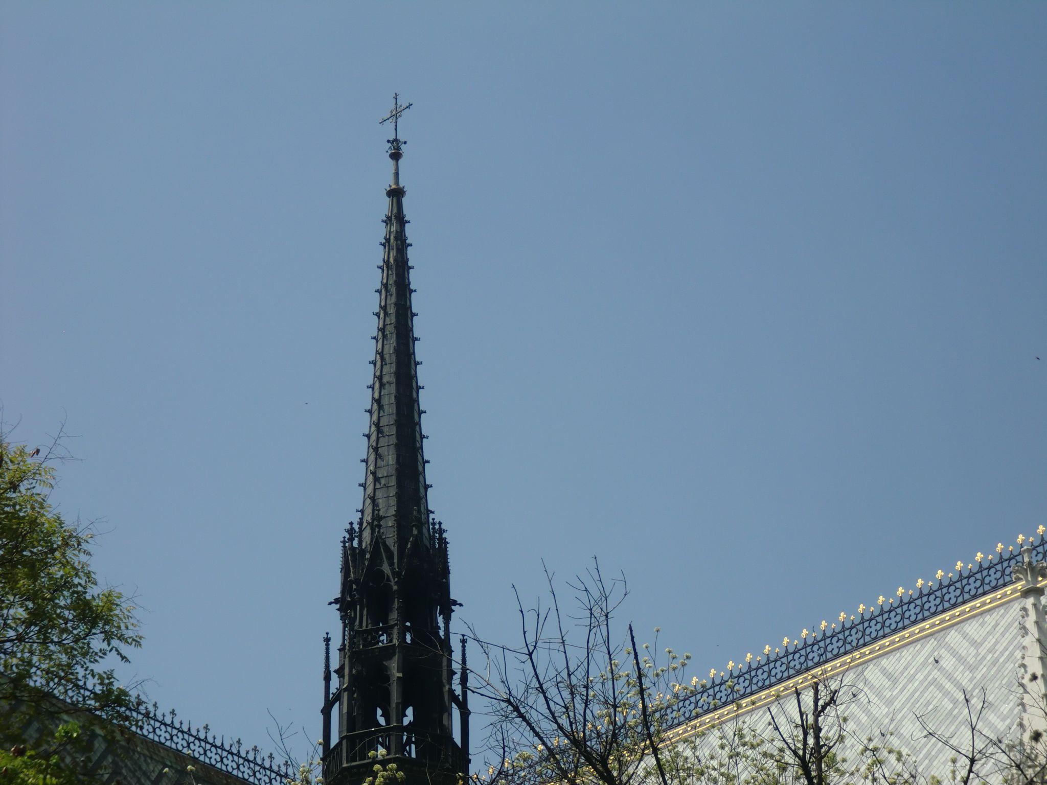 Vienna cathedral 50 1440x1080 - Vienna: elegant beauty