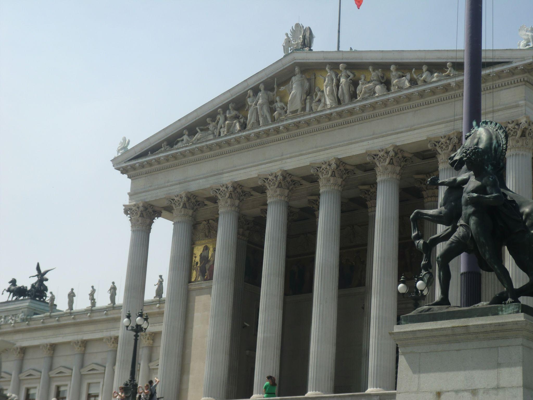 Vienna institutions 5 1440x1080 - Vienna: elegant beauty