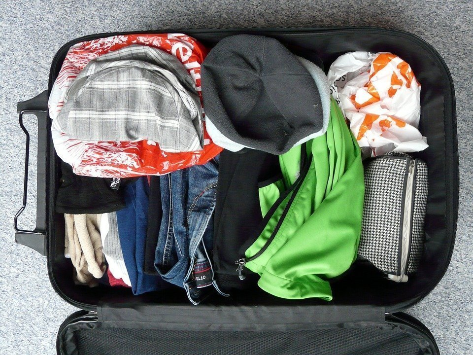 things not to forget when traveling